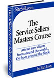 The Service Sellers Masters Course